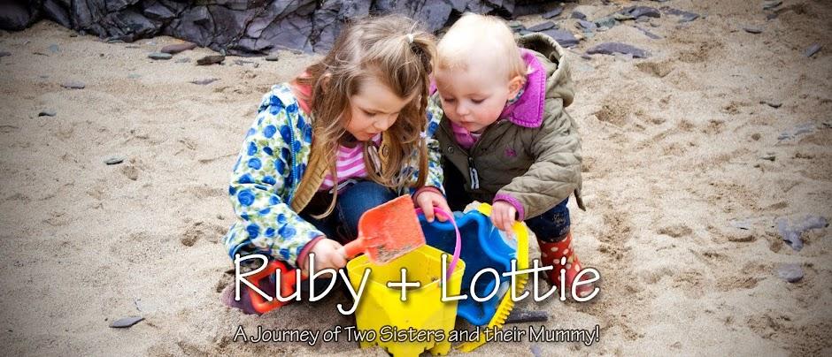 Ruby + Lottie